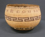 native american baskets for sale  california indian baskets