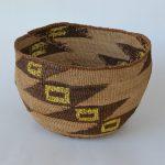 vintage indian baskets for sale large klamath modoc woven basket