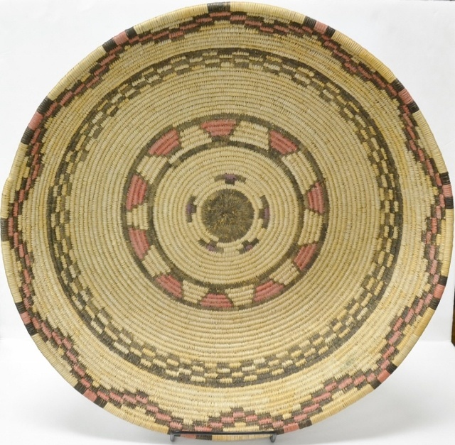 native american baskets for sale apache woven basket