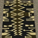 genuine native american woven rugs navajo germantown rug
