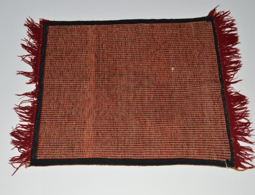 Navajo Germantown Sampler circa 1900's Bew#731