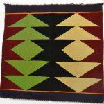 native american rugs Navajo Germantown rug