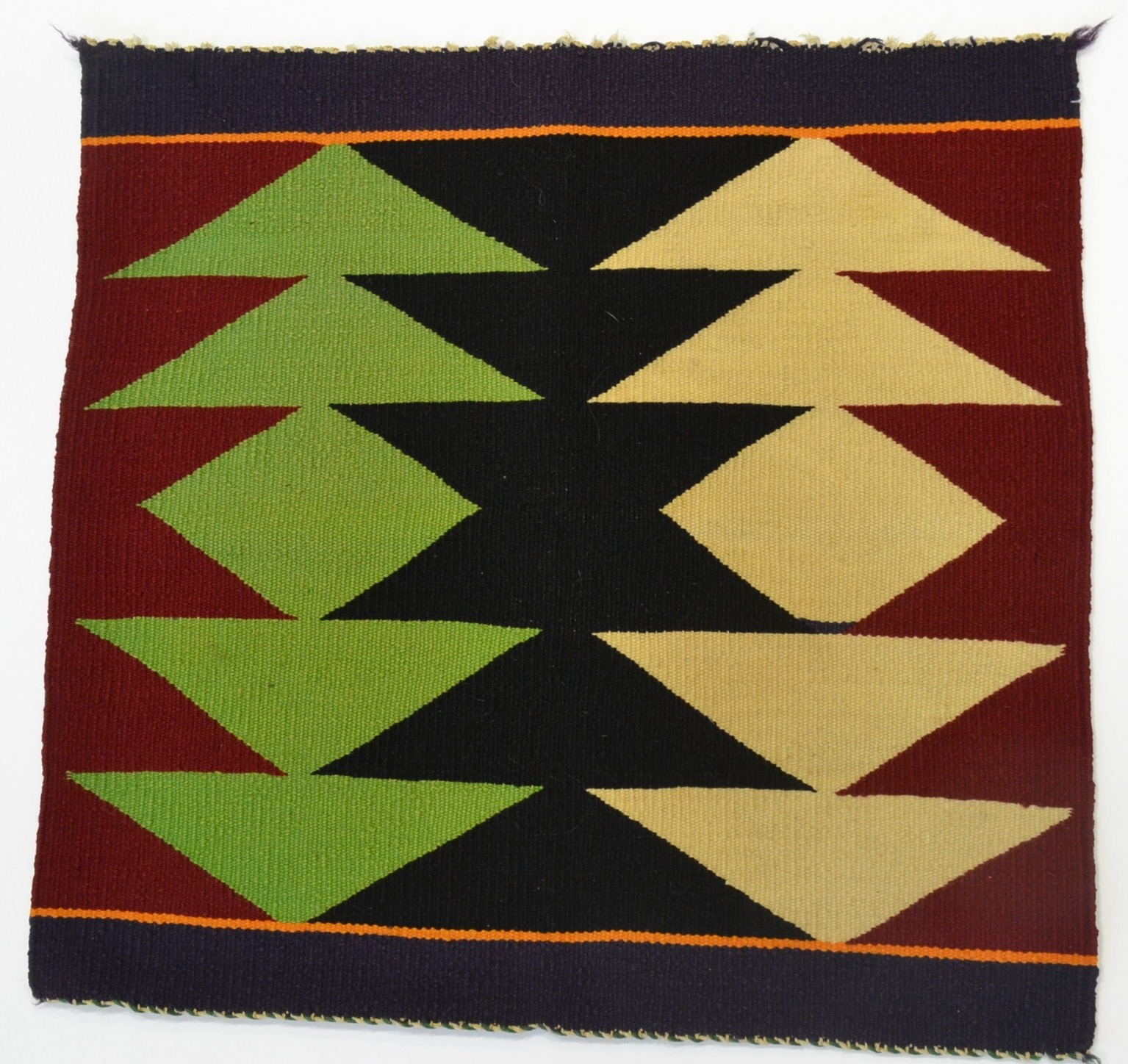 native american rugs Navajo Germantown rug