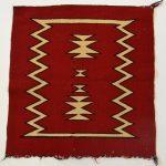 Native American Indian rugs navajo germantown rug