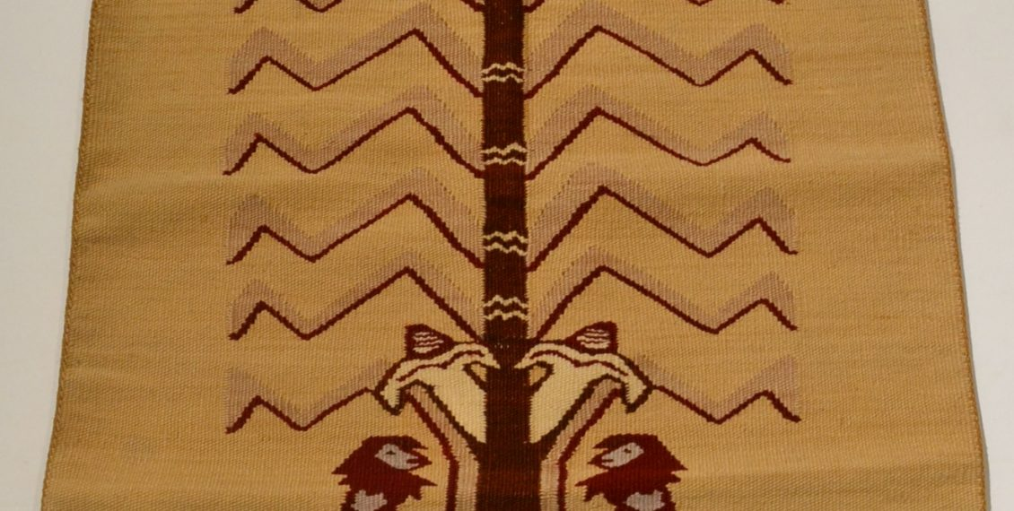 old native american rugs navajo turkey woven rug
