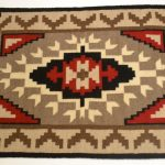 navajo woven rug native american rugs for sale