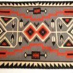 vintage native american rug navajo rug