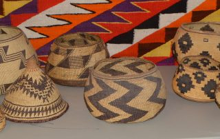native american baskets wintu hat creek pit river