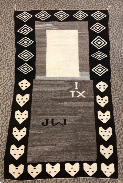 native american saddle blanket rug indian navajo