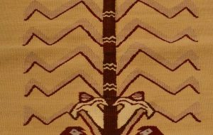Click here to learn about the history of Navajo rugs