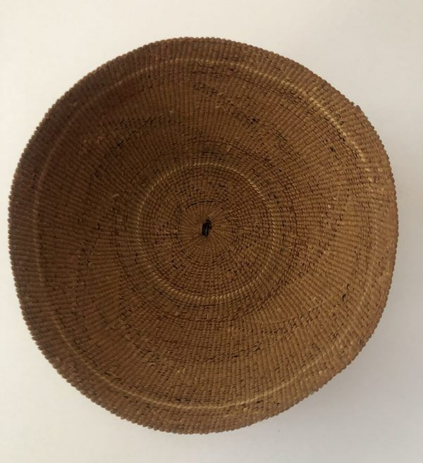 """A Circa 1920s - 1930s Native American Hat in Excellent Condition 7 1/4"""""""